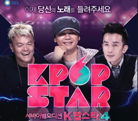 Kpop Star Season 4