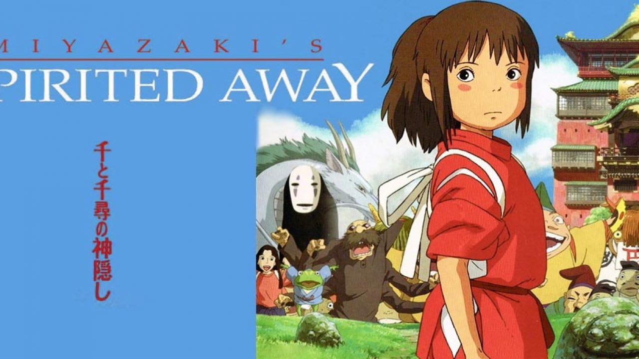 Casting Spirited Away As Live Action Films