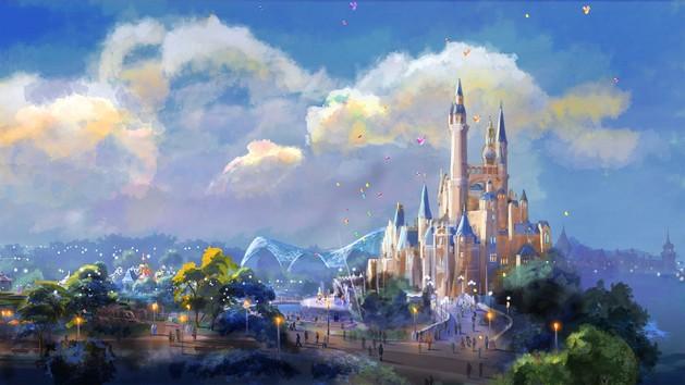 Disney-Shanghai-2