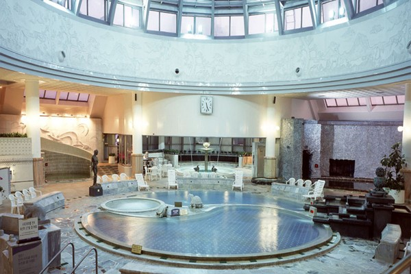 Exceptional Before Deciding On The Place To Visit, Please Take The Time To Do A  Thorough Research On The Spa/sauna That You Are Interested In, Since Most  Web Sites Are ...
