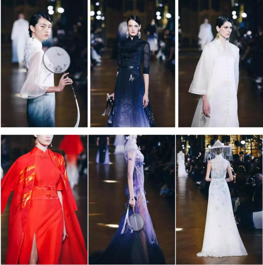 Top 5 Fashion Trends In China