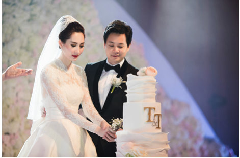 vietnamese wedding traditions and customs