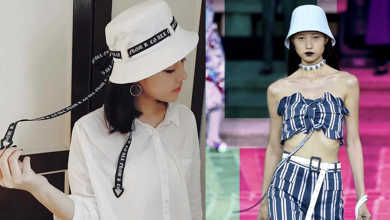 Asian Fall Hat Trends 2018