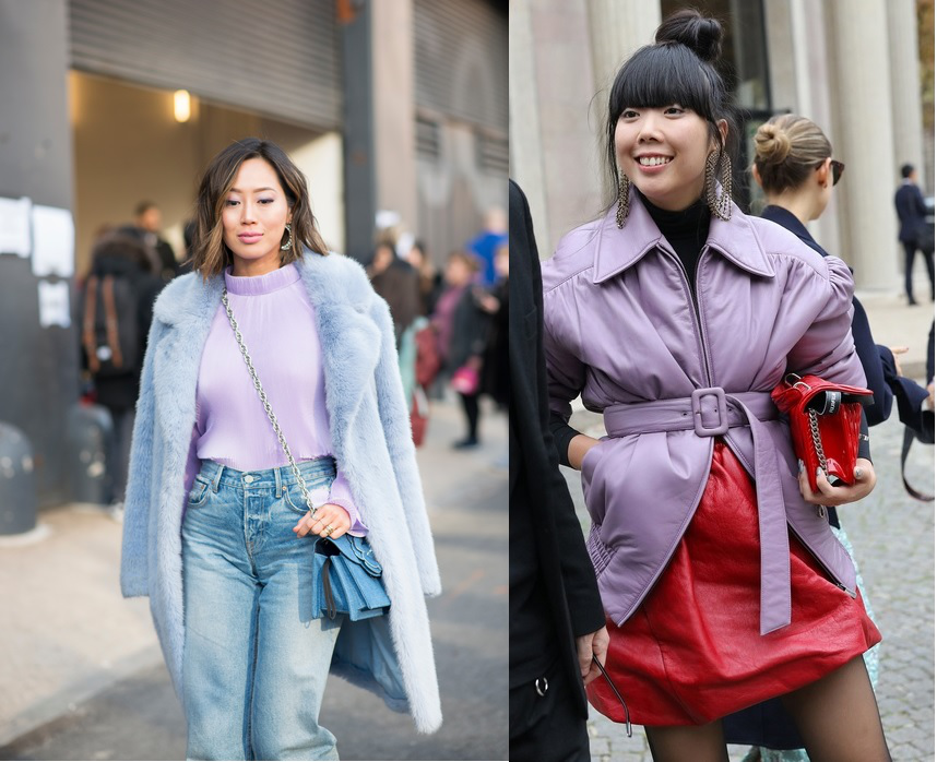 Top Asian Fashion Trends Seen Throughout 2018