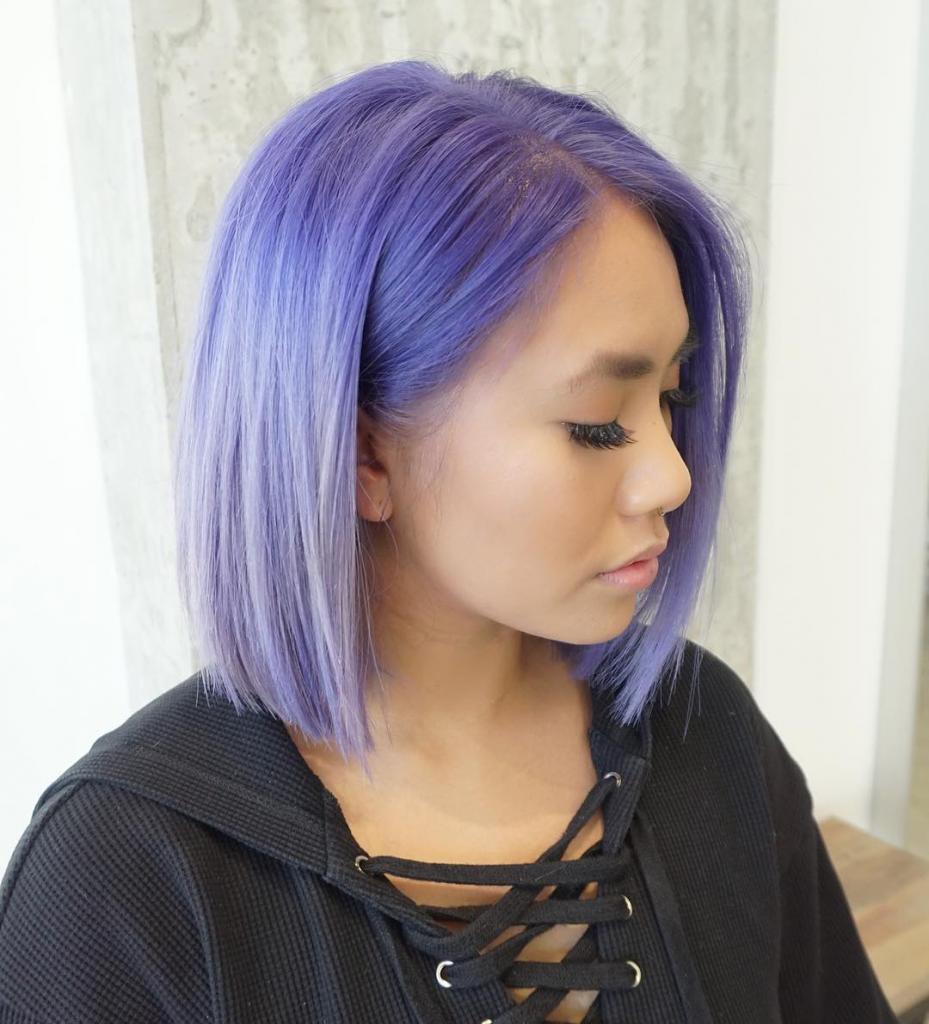 Asian Hair Fashion For 2019