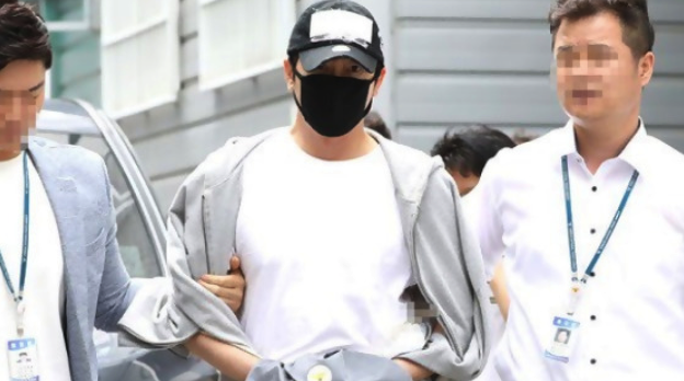 UPDATE] Actor Kang Ji-Hwan Admits to All Charges