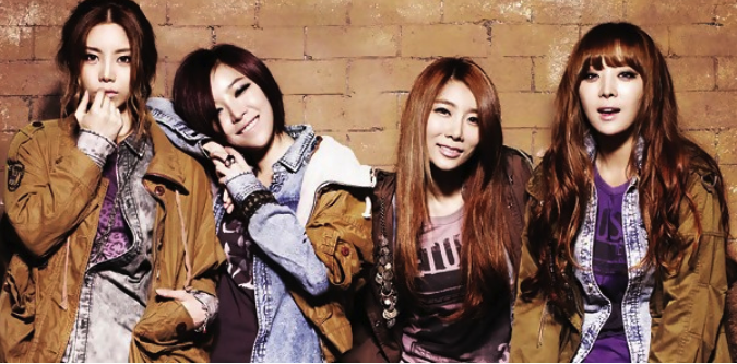 Brown Eyed Girls Confirm Comeback