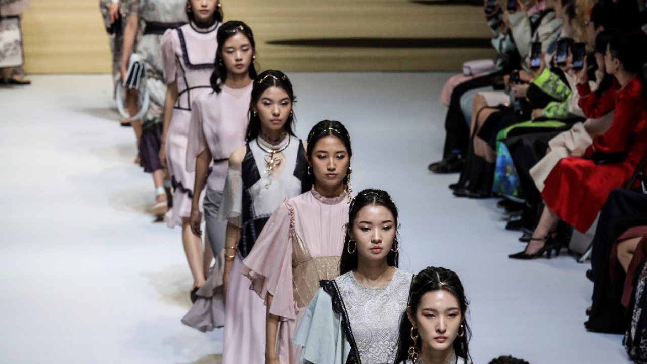 Interview With Fashion Designer Kim Ayoung Of Cahier