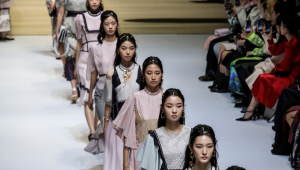 Interview with Fashion Designer Kim Ayoung of Cahier 1