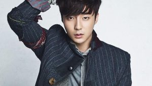 Roy Kim Found Innocent in Jung Joon-Young Chatroom Scandal