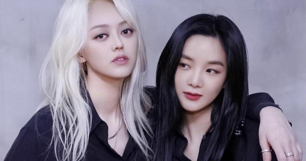 SPICA's Bohyung and Boa to Return as a Duo