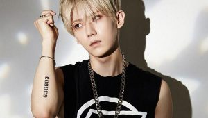 Hyunseung Completes Military Service