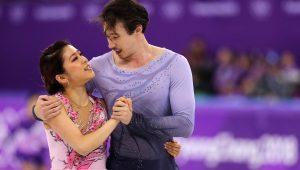 Ice Dancer Chris Reed Passes Away