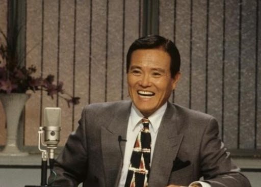 Korean-American Comedian Johnny Yune dies in L.A at age 84
