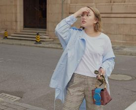 Plus Size Asian Fashion Trends in 2020