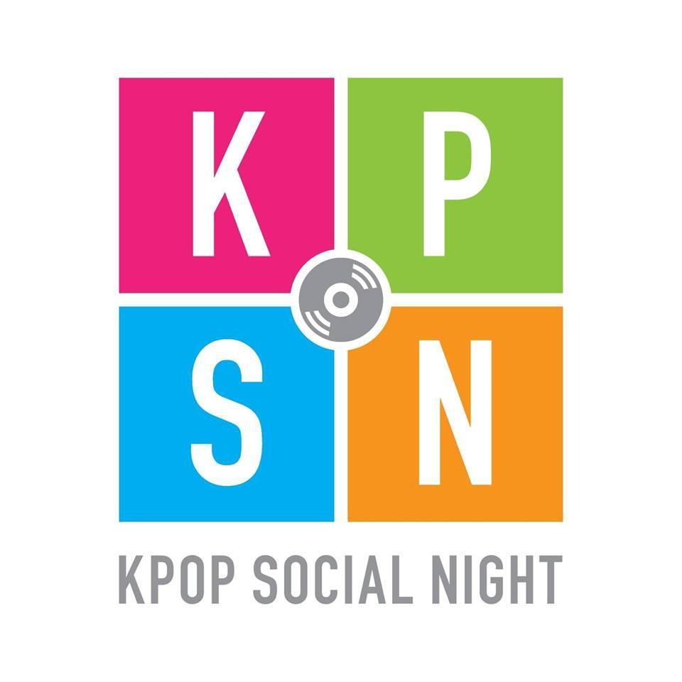 KPop Social Night