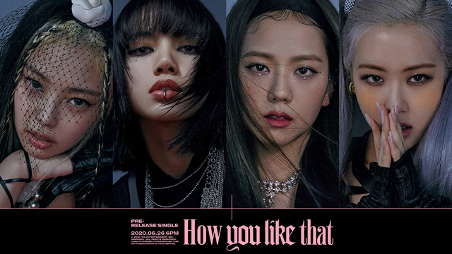 BLACKPINK Breaks Records with New Single