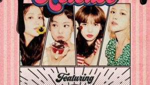 BLACKPINK Releases New Single In Collaboration With Mystery 'Super Guest' 1