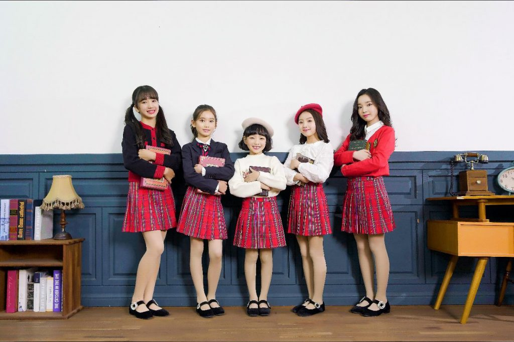 KCrush Interview with VITAMIN 7