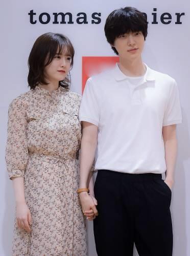 Ku Hye-sun and Ahn Jae-hyun legally divorced