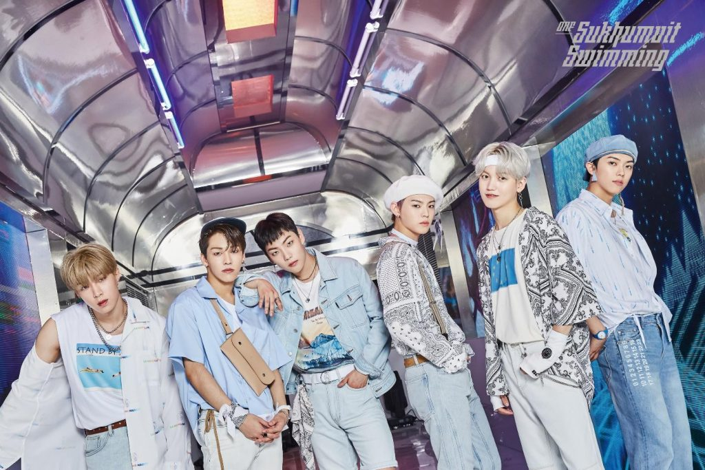 ONF To Host First Online Fanmeeting 2020 2