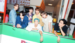 BTS' New English Single Dynamite is the Bomb