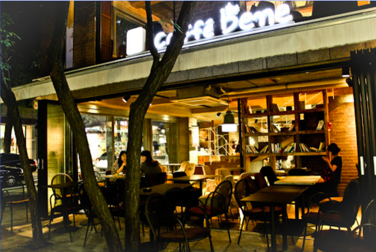 South Korea to restrict operations of Eateries