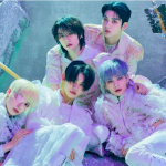 TXT's The Chaos Chapter: FREEZE Album Review